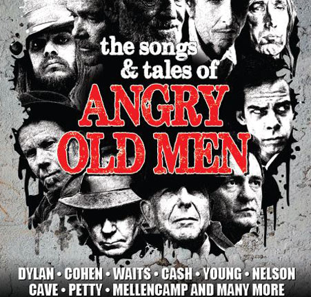 Songs Tales Angry Old Men